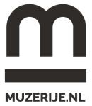 Muzerije M logo