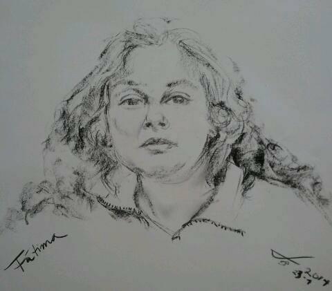 Brabant Wonen portret t Zand Fatima